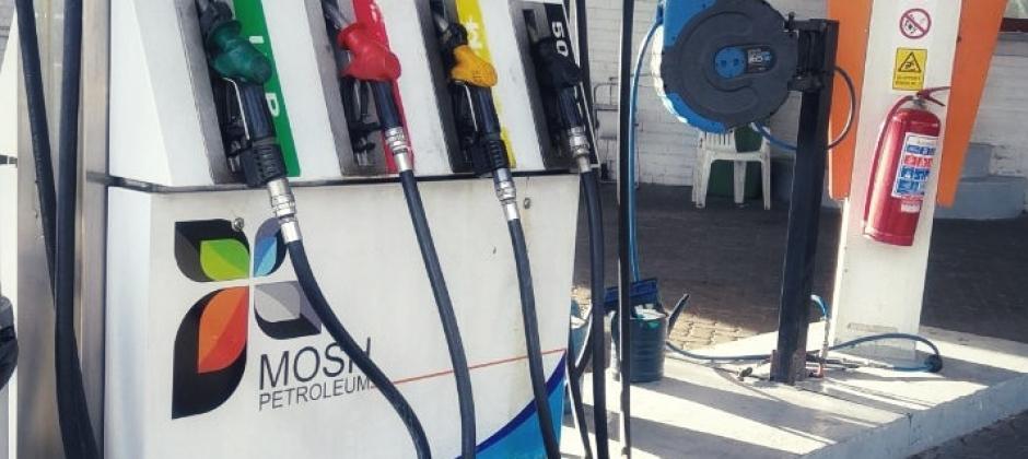 Best diesel prices guaranteed